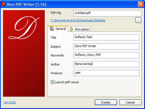 pdf with picture free doro pdf writer