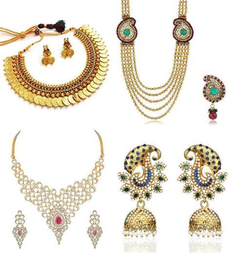 gold jewelry one gram gold jewellery jewelry designs jewellery