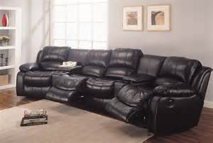 home theater sectional sofas home theater reclining sectional sofa sofa review