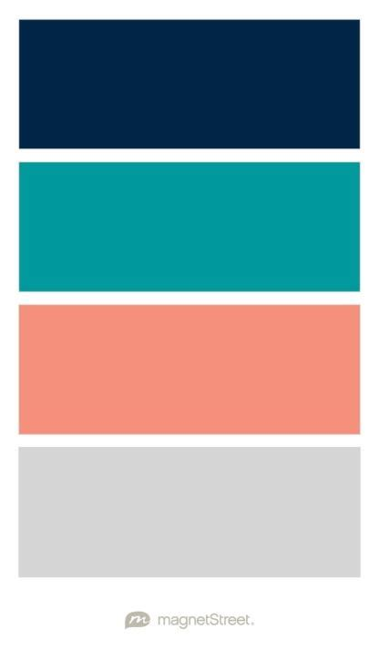 coral bedroom color schemes 25 best ideas about teal coral on teal