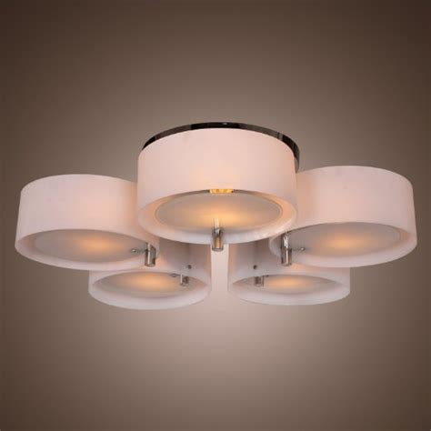 buy lightinthebox modern creative led flush mount light