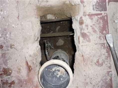 Zwevend Toilet Afvoer by Afvoer Hangend Toilet Flexibele Afvoer