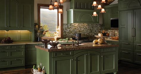 Overlay Kitchen Cabinets mountain retreat wood mode fine custom cabinetry