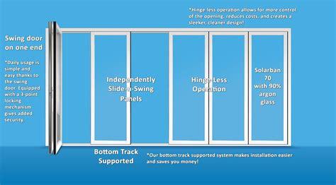 cost of patio doors folding doors folding doors exterior patio cost bi fold