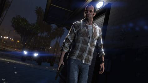 rockstar releases 14 high resolution screenshots for grand theft auto v s pc version