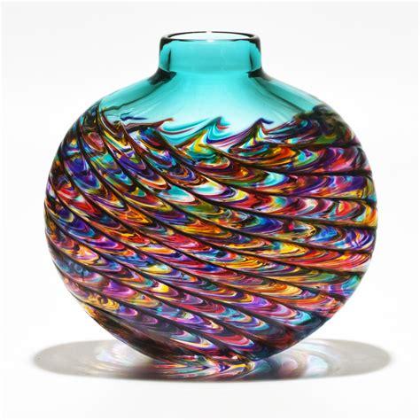 glass for vases uk glass vases lagoon glass vases from michael trimpol