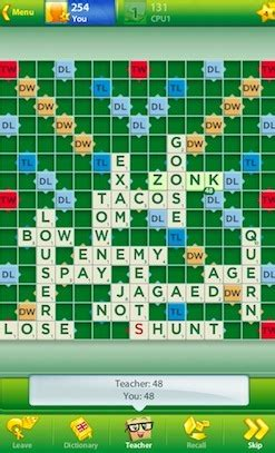 play scrabble free against computer no android scrabble given to gaming