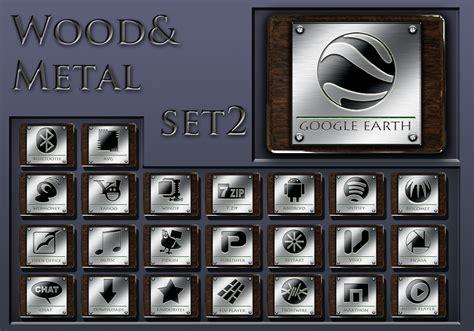metal set wood and metal set 2 by xylomon on deviantart