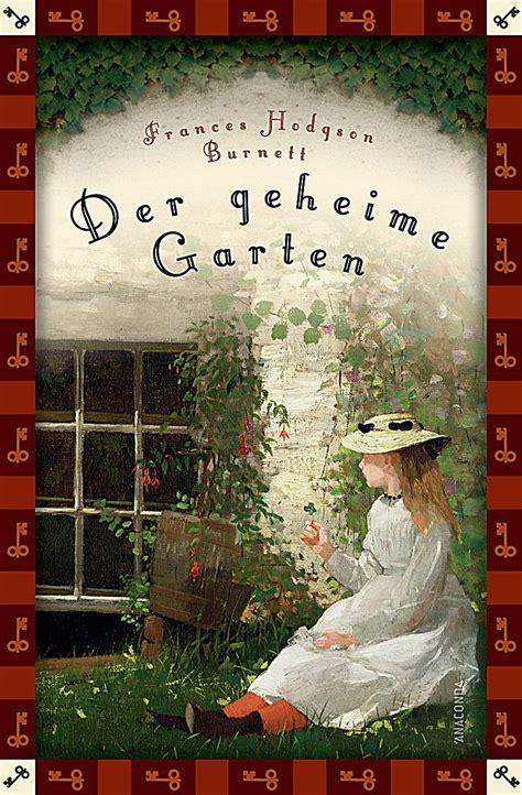Der Garten Dvd by Der Geheime Garten Buch Jetzt Bei Weltbild De Bestellen