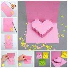 how to make a pretty birthday card jak zrobić kwiaty z papieru krok po kroku klik na fotkę na