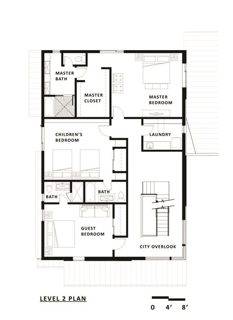 Houses Floor Plan gallery of shift top house meridian 105 architecture 13