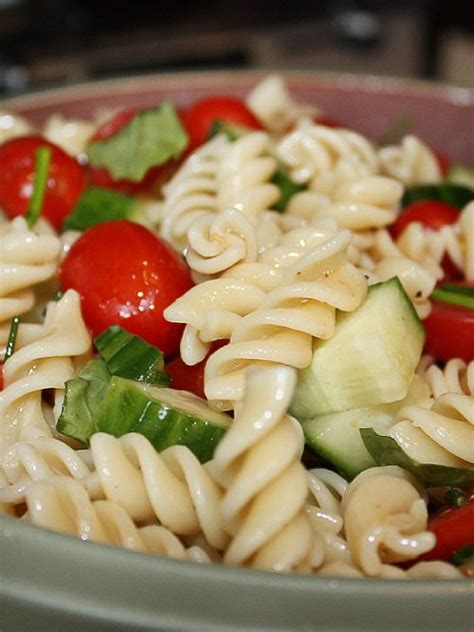17 best images about lite meals on light summer meals tortellini pasta salads and
