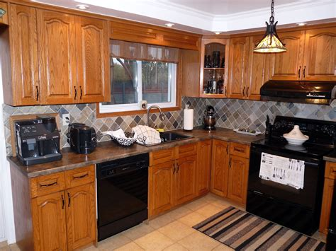 refinished kitchen cabinets refinished kitchen cabinets 28 images gallery kitchen