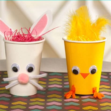 easter basket crafts for how to make your own easter baskets for