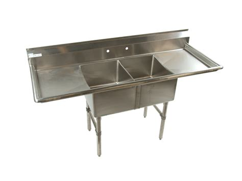 stainless steel commercial kitchen sinks stainless steel sinks commercial restaurant sinks