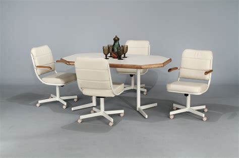 kitchen table and chairs with wheels kitchen tables and chairs with wheels marceladick