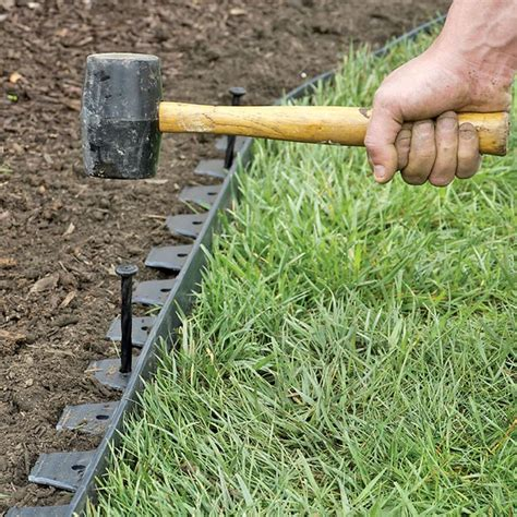 types of pathways in landscaping 17 best ideas about metal landscape edging on