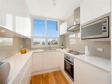small kitchen designs australia cocinas peque 241 as en forma de u 38 dise 241 os fant 225 sticos