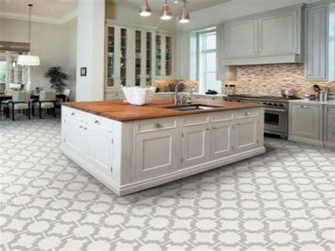 kitchen floor ideas with cabinets beautiful kitchen floor tiles armstrong vinyl flooring