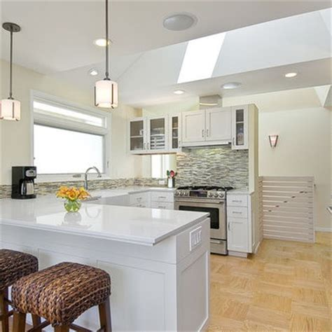 kitchen design with peninsula kitchen peninsula design kitchen ideas