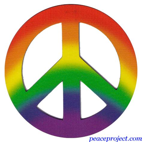 peace sign magnetic peace symbols peace sign magnets