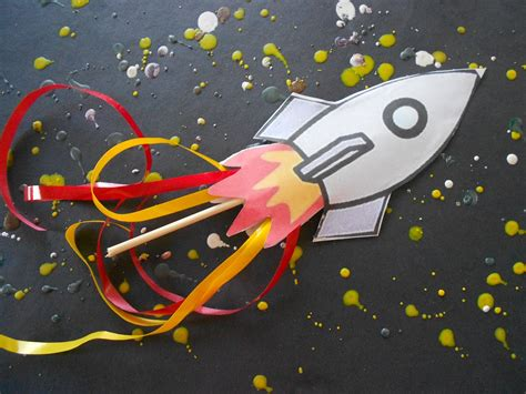 rocket craft for space shuttle craft project pics about space