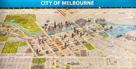 melbourne shop map shop melbourne melbourne map shop australia