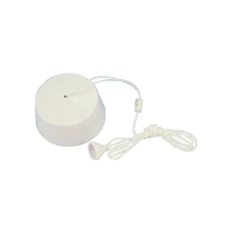 bathroom pull cord light bathroom toilet ceiling pull cord light switch white 2 way