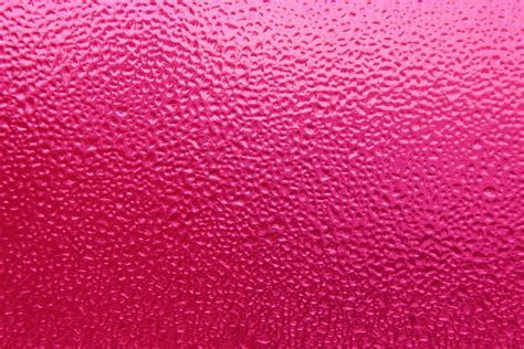 pink glass dimpled on glass texture colorized pink picture