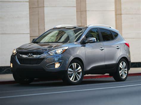 2015 Hyundai Tucson by 2015 Hyundai Tucson Price Photos Reviews Features