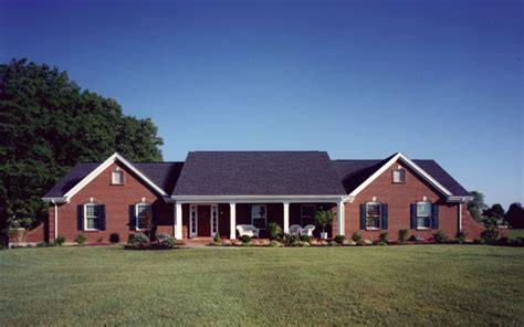 what is a ranch house ranch style homes house plans and more