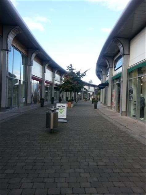 the outlet the outlet picture of the outlet banbridge banbridge
