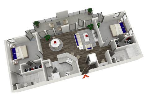 2 bedroom apartments studio 1 2 bedroom apartments in atlanta highland walk