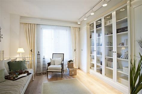 enclosed bookshelves 28 breathtaking home library designs pictures