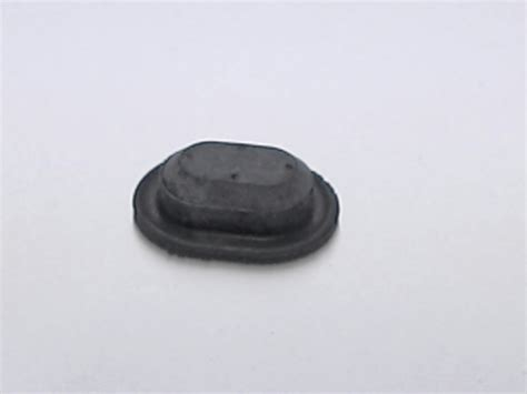 pocket rubber st 05020510aa chrysler oval up to 1 04 08 seat