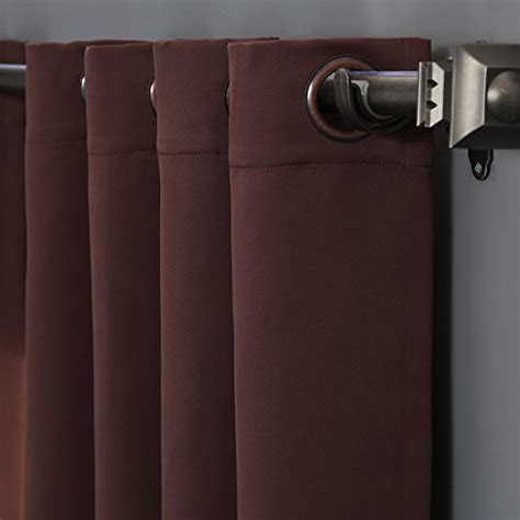 thermal patio door curtains rhf thermal insulated blackout patio door curtain panel