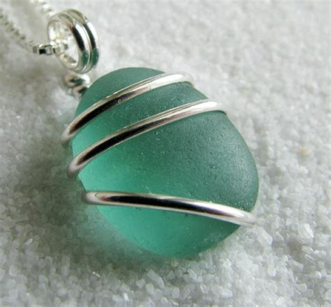 sea glass jewelry sea glass creationsbyrobin sea glass jewelry which sells