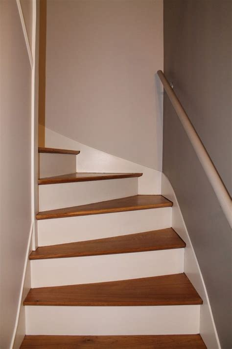 25 best ideas about escalier bois on contremarche escalier peinture escalier bois
