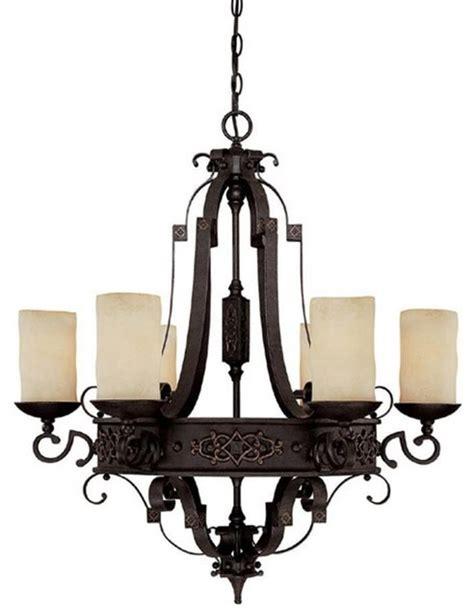 mediterranean chandeliers river crest 6lt chandelier mediterranean chandeliers