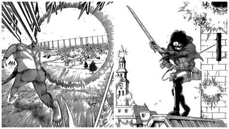read snk attack on titan chapter 79 release spoilers late
