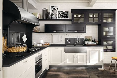 Kitchen Islands White modern kitchens with classic designs