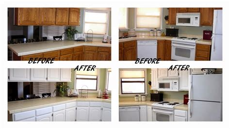 easy kitchen makeover ideas 30 diy kitchen makeover ideas on a budget decorelated