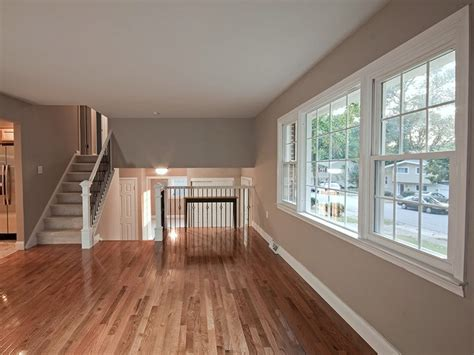 paint color for living room wood floor gleaming hardwood floors plus a gorgeous paint color in