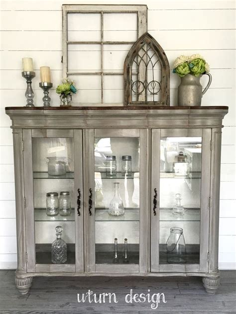 china buffet cabinet best 25 repurposed china cabinet ideas on