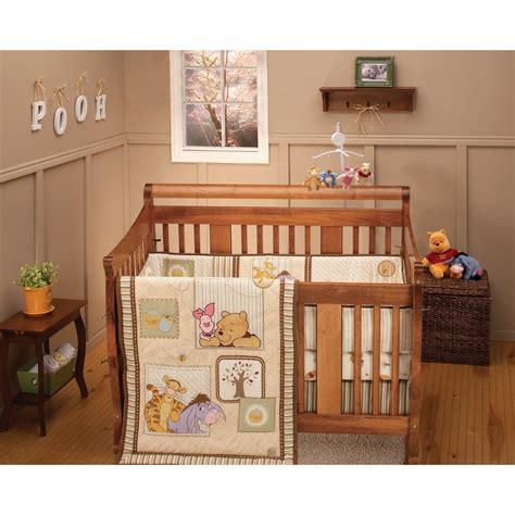 pooh crib bedding set nursery room ideas winnie the pooh crib bedding set