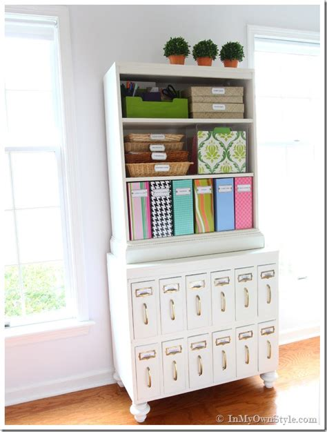 diy chalk paint on wood furniture makeover diy chalk painted wood file cabinet