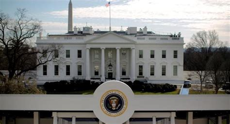 white house residence person arrested for scaling fence near white house