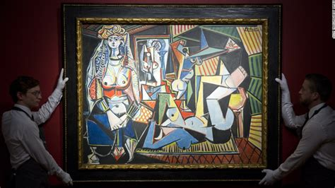 how much is picasso paintings worth a picasso worth 27 million seized by customs in