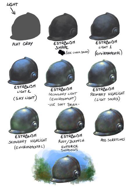 paint tool sai metal tutorial armor tutorial by mateslaurentiu on deviantart