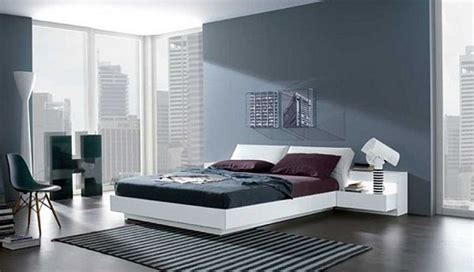 Wall Paint Ideas For Bedroom modern bedroom paint ideas for a chic home